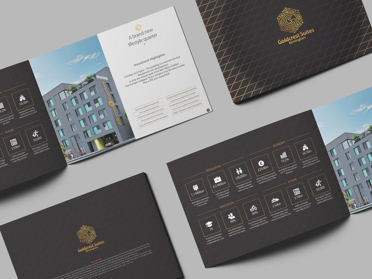 Goldcrest Suites, Devatium.com provect